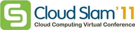 Cloudslam 11 Logo