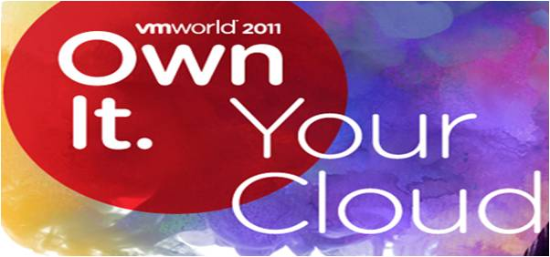 Why Do You *NOT* Love Going to VMworld?