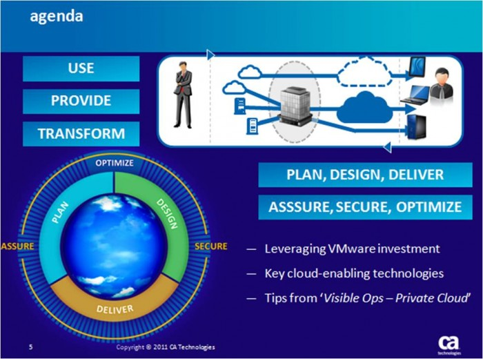 VMworld Wrap Up: Extending VMware for Mission-critical Virtualization and Cloud