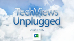 TechViews Logo